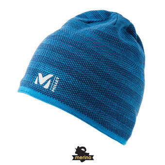 Millet TIAK II - Bonnet electric blue/blue depths