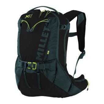 Millet STEEP 22L - Backpack - black/orion blue