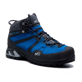 Millet SUPER TRIDENT GTX - Approach Shoes - Men's - electric blue