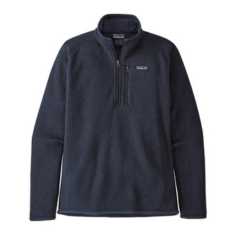 Patagonia BETTER SWEATER - Polar hombre new navy
