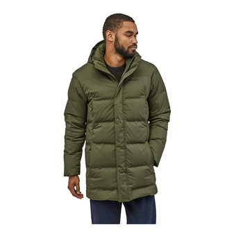Patagonia JACKSON GLACIER - Down Jacket - Men's - alder green