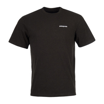 Patagonia P-6 LOGO RESPONSIBILI - T-Shirt - Men's - logwood brown
