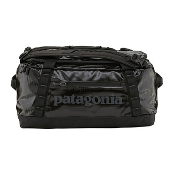 Patagonia HOLE DUFFEL 40L - Travel Bag - black