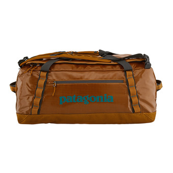 Patagonia HOLE DUFFEL 55L - Sac de voyage hammonds gold
