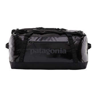 Patagonia HOLE DUFFEL 70L - Travel Bag - black