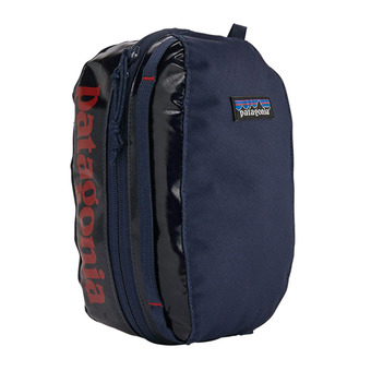 Patagonia HOLE CUBE 3L - Neceser classic navy