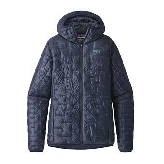 Patagonia MICRO PUFF - Doudoune Femme classic navy