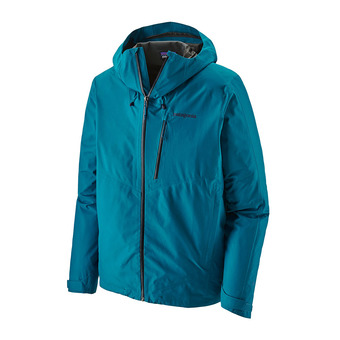 Patagonia CALCITE - Jacket - Men's - balkan blue