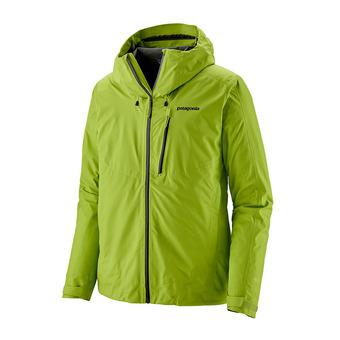 Patagonia CALCITE - Jacket - Men's - peppergrass green