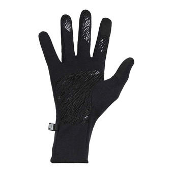 Icebreaker QUANTUM - Gloves - black