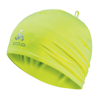 Odlo POLYKNIT WARM - Gorro safety yellow
