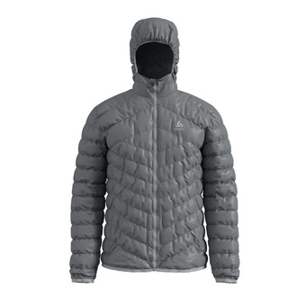 Odlo N-THERMIC - Anorak hombre monument