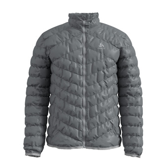 Odlo THERMIC WARM - Anorak hombre monument