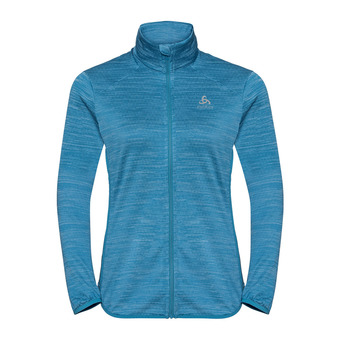 Odlo STEAM - Sweat Femme niagara melange