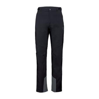 Pantalon VAL GARDENA CERAMIWARM Homme black