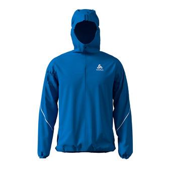 Blouson ZEROWEIGHT RAIN WARM Homme directoire blue