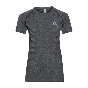 Odlo ELEMENT - Camiseta mujer grey melange