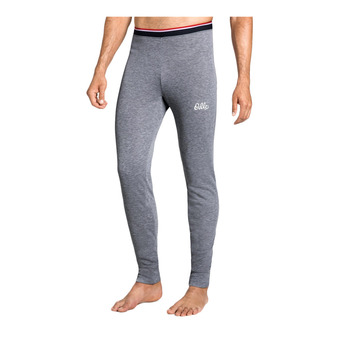 Collant ACTIVE WARM ORIGINALS Homme grey melange
