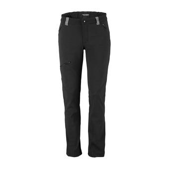Columbia TRIPLE CANYON - Pantaloni Uomo black