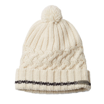 Columbia HIDEAWAY HAVEN - Gorro chalk
