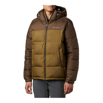Columbia PIKE LAKE - Anorak hombre black
