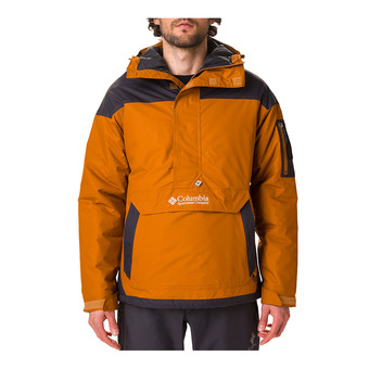 Columbia CHALLENGER - Veste Homme burnished amber/shark