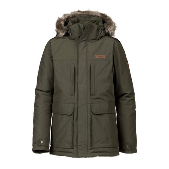 Columbia MARQUAM PEAK - Veste Homme olive green
