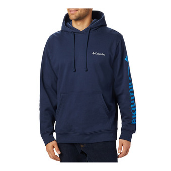 Columbia VIEWMONT II - Sudadera hombre collegiate navy