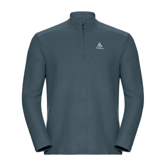 Odlo BERNINA - Sweat Homme dark slate
