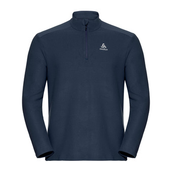 Odlo BERNINA - Sweat Homme diving navy