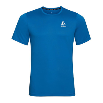 Odlo ELEMENT LIGHT - Camiseta hombre directoire blue