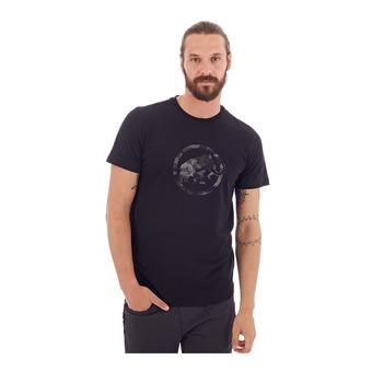 Mammut LOGO - Camiseta hombre black