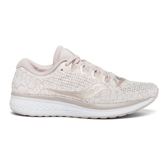 Saucony JAZZ 21 - Running Shoes - Women's - blush quake