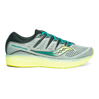 Saucony TRIUMPH ISO 5 - Scarpe running Uomo frost/teal