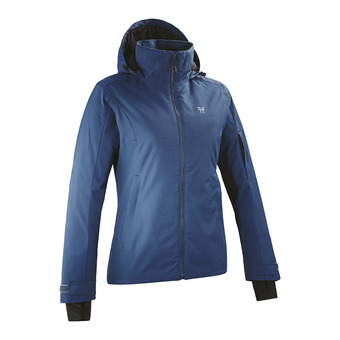 Efficience Jacket Women 2019 Femme Navy