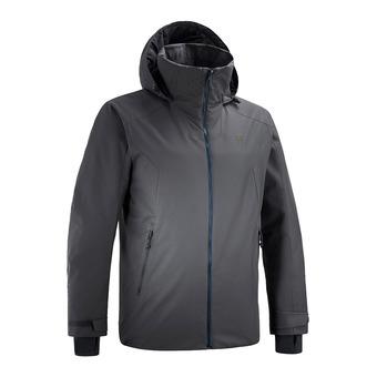 Efficience Jacket Men 2019 Homme Black