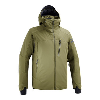Horse Pilot ESSENTIAL - Jacket - Men's - khaki