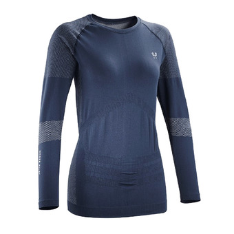 Optimax T-shirt Women 2018 Femme Navy
