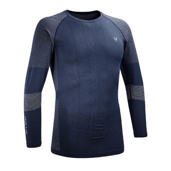 Optimax T-shirt Men 2018 Homme Navy