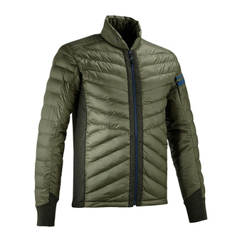 Horse Pilot SOFTLIGHT - Down Jacket - Men's - khaki