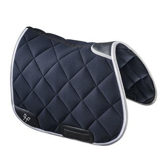 Aerotech Saddle Pad 2019 Unisexe Black / Grey
