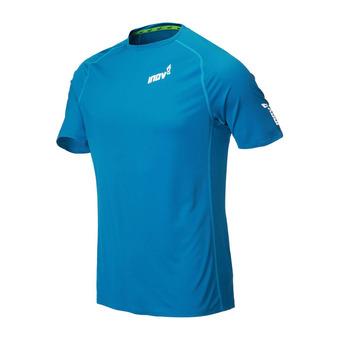 Inov 8 BASE ELITE 2.0 - Camiseta hombre blue