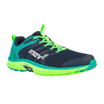 Inov 8 PARKCLAW 275 - Zapatillas de trail mujer blue/teal