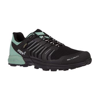 Inov 8 ROCLITE 315 GTX - Zapatillas de trail mujer  black/green