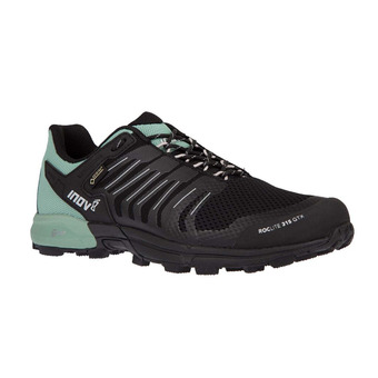 ROCLITE 315 GTX (W) BLACK / GREEN, Femme BLACK / GREEN