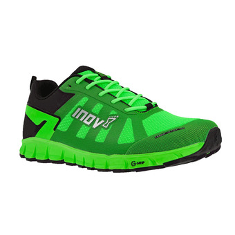 Inov 8 TERRAULTRA G 260 - Zapatillas de trail hombre green/black