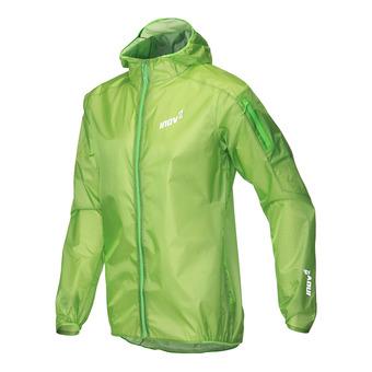 Inov 8 ULTRASHELL PRO - Chaqueta hombre green