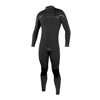 Oneill PSYCHO ONE - Combinaison 5/4mm Homme black/black