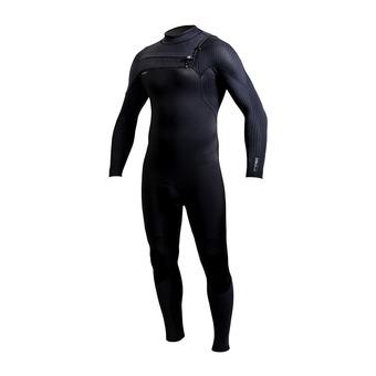 Oneill HYPERFREAK - Combinaison 5.5/4.5mm Homme black/black