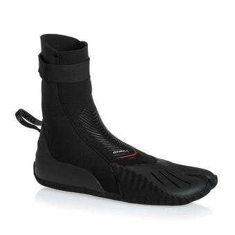 Heat 3mm ST Boot Unisexe BLACK